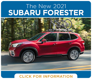 Click to research the exciting new 2021 Subaru Forester model at Shingle Springs Subaru serving Shingle Springs, CA