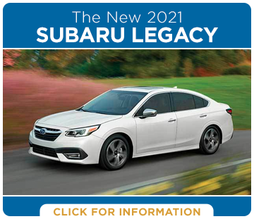 Click to research the exciting new 2021 Subaru Legacy model at Shingle Springs Subaru serving Shingle Springs, CA