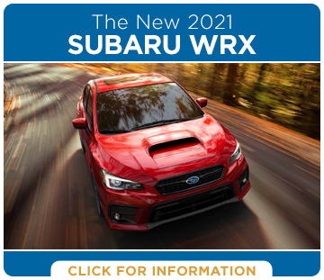 Click to research the exciting new 2021 Subaru WRX model at Shingle Springs Subaru serving Shingle Springs, CA