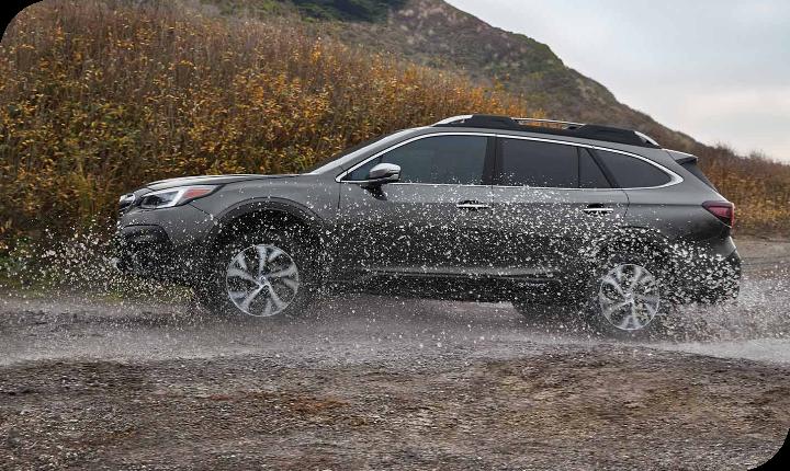 Shingle Springs Subaru New Model information: 2021 Subaru ...