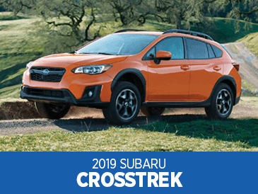 Browse our 2018 Crosstrek model information at Subaru Superstore of Surprise