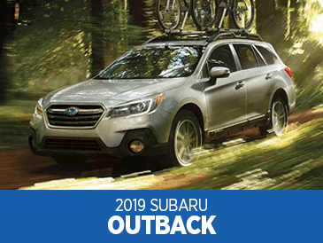 Browse our 2018 Outback model information at Subaru Superstore of Surprise