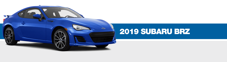2019 Subaru Brz Specs Chandler Arizona Sports Car Dealership