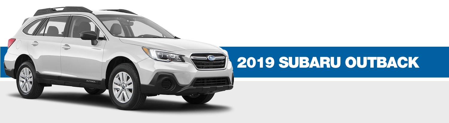 2019 Subaru Outback Model Feature Information in Chandler, AZ
