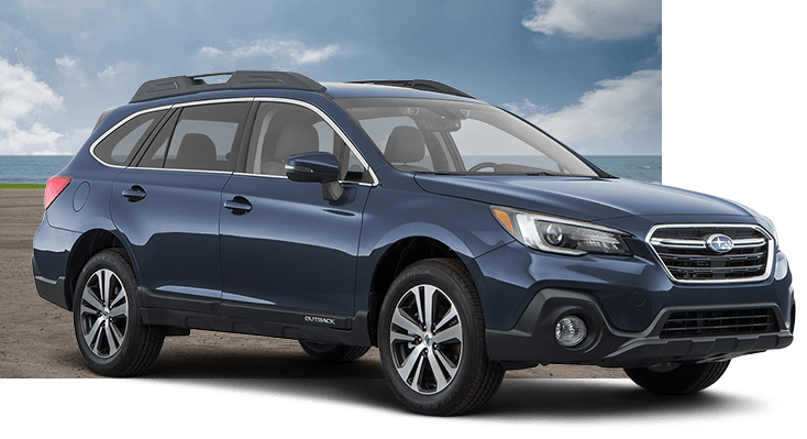 2019 Subaru Outback 3.6R Limited & 3.6R Touring Trim Options