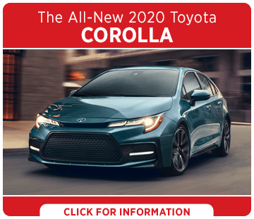 Click to research the 2020 Toyota Corolla model at Capitol Toyota in Salem, OR