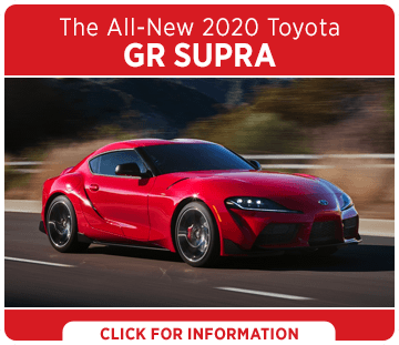 Click to research the 2020 Toyota GR Supra model at Capitol Toyota in Salem, OR