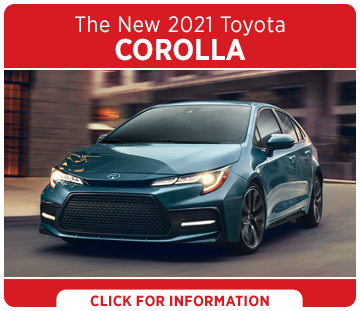 Click to research the 2021 Toyota Corolla model at Capitol Toyota in Salem, OR