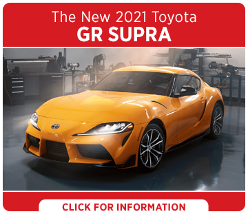Click to research the 2021 Toyota GR Supra model at Capitol Toyota in Salem, OR