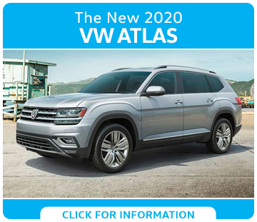 Browse our 2020 Volkswagen Atlas model information at Mckenna Volkswagen in Huttington Beach, CA