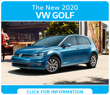 Browse our 2020 Volkswagen Golf model information at Mckenna Volkswagen in Huttington Beach, CA