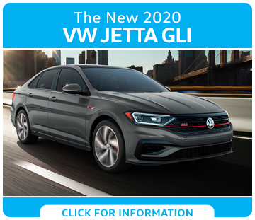Browse our 2020 Volkswagen Jetta GLI model information at Mckenna Volkswagen in Huttington Beach, CA
