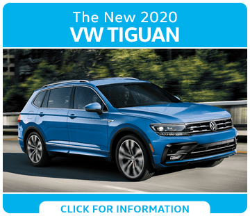 Browse our 2020 Volkswagen Tiguan model information at Mckenna Volkswagen in Huttington Beach, CA