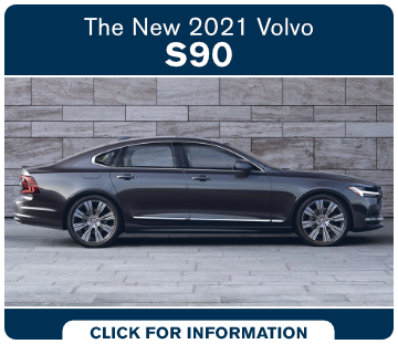 Click to view our 2021 S90 research at Volvo Cars South Bay