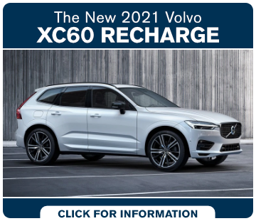 Click to view our 2021 Volvo XC60 Recharge research at Volvo Cars South Bay