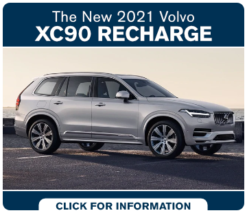 Click to view our 2021 Volvo XC90 Recharge research at Volvo Cars South Bay