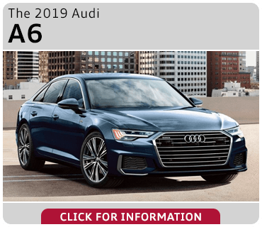 Click to browse our 2019 Audi A6 model information at Audi Gilbert