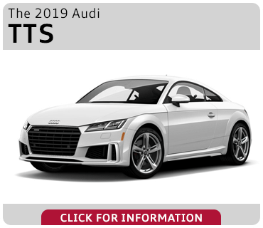 Browse our 2019 Audi TTS model information at Audi Gilbert