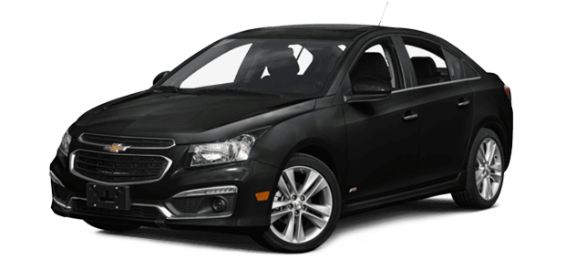 2016 Chevrolet Cruze Limited Model Information Salem Or