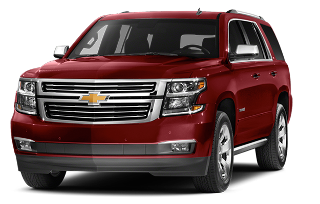 2016 Chevrolet Tahoe Model Details Salem Or