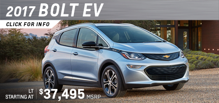 Click to research the new 2017 Chevrolet Bolt model in Salem, OR