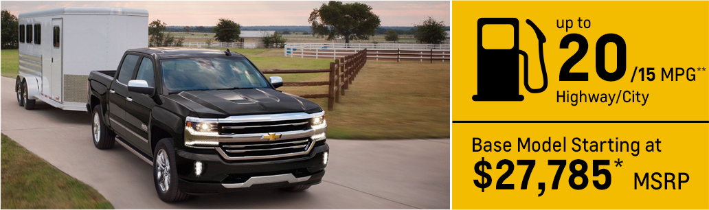new 2017 chevrolet silverado truck details feature information oregon truck sales. Black Bedroom Furniture Sets. Home Design Ideas