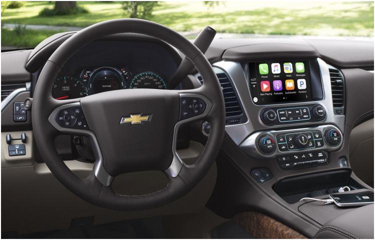 new 2017 chevrolet suburban model detail information el paso car sales