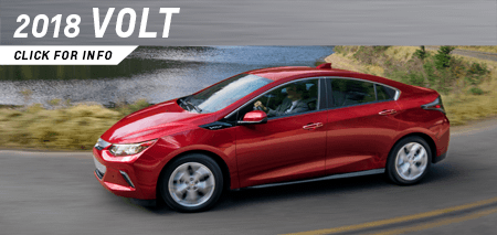 Click to research the new 2018 Volt model at Capitol Chevrolet in Salem, OR