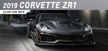 Click to research the new 2019 Chevrolet Corvette ZR1 model at Capitol Chevrolet in Salem, OR