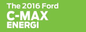 2016 Ford C-Max Energi Model