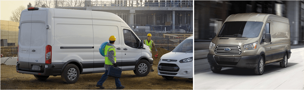 2018 Ford Transit Cargo Van MSRP and MPG
