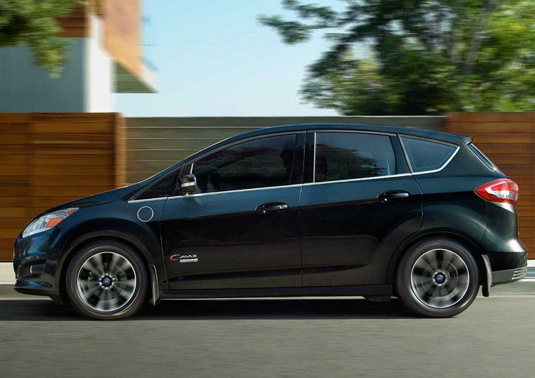 2017 ford c max energi model details wagon research. Black Bedroom Furniture Sets. Home Design Ideas