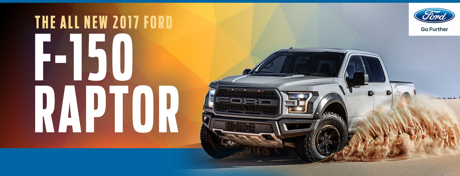 2017 Ford F-150 Raptor Model Research Information in Lakewood, WA