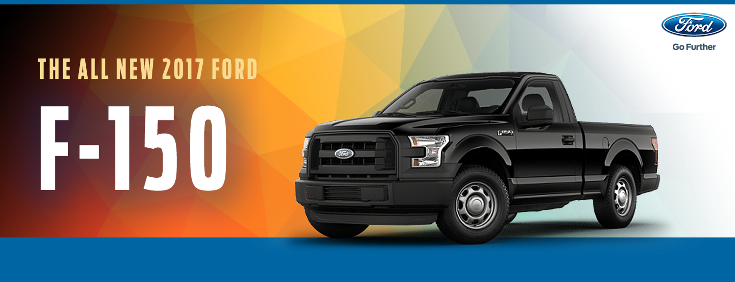 2017 Ford F-150 Model Information in Lakewood, WA