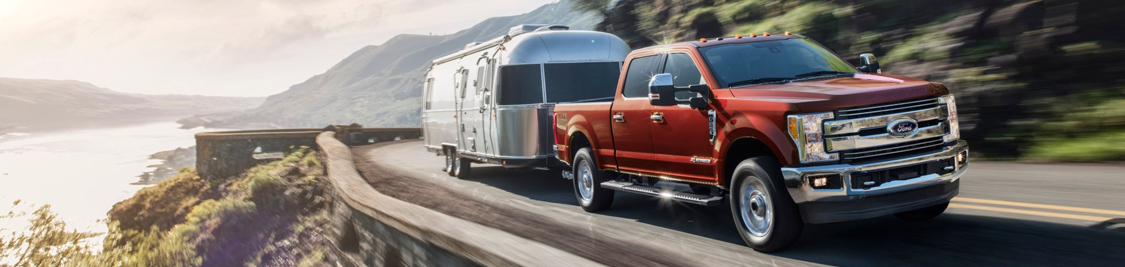 2017 Ford F-250 Super Duty