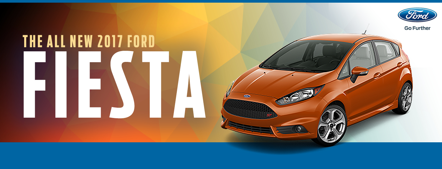 2017 Ford Fiesta Model Information Lakewood, WA