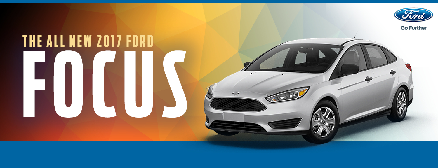 2017 Ford Focus Model Information