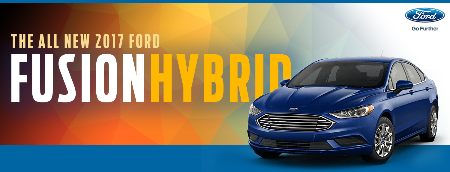 2017 Ford Fusion Hybrid Model Research Information in Lakewood, WA