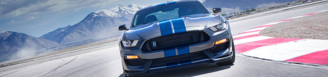 2017 Ford Shelby GT350 model available in Lakewood, WA