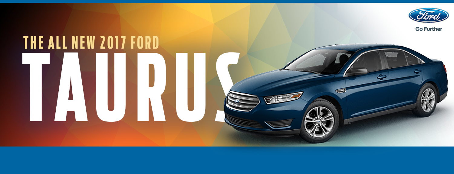 2017 Ford Taurus Model Information