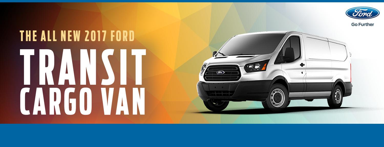 2017 Ford Transit Cargo Van Model Details in Lakewood, WA
