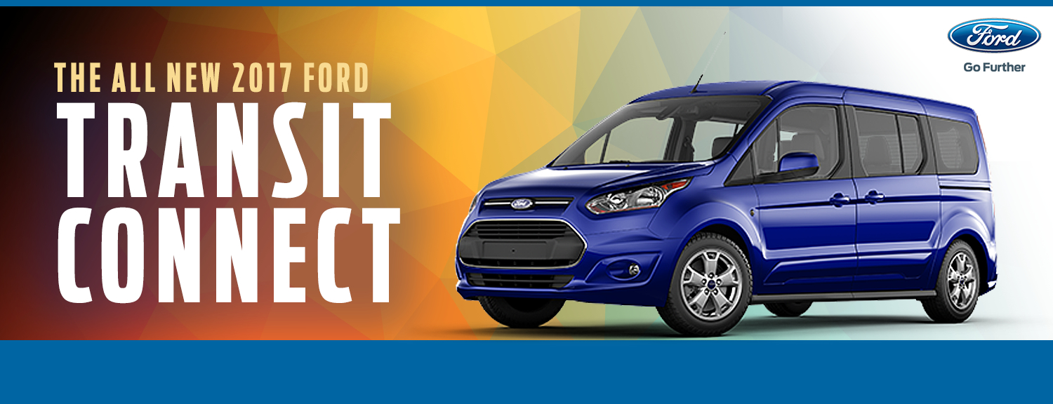 Research the new 2017 Ford Transit Connect Wagon model in Lakewood, WA