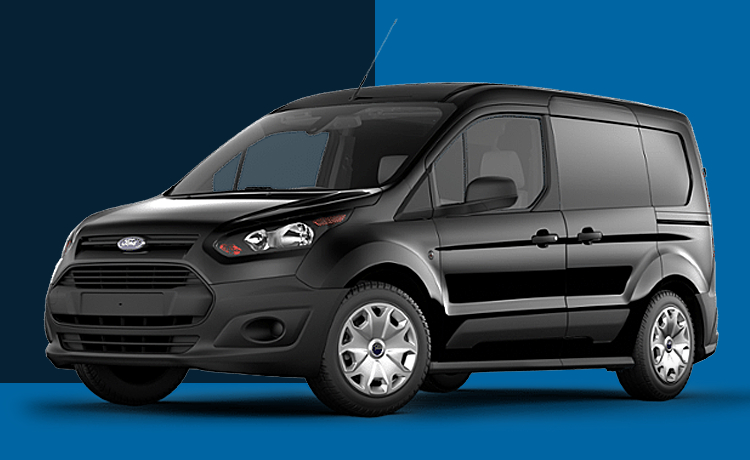 2017 Ford Transit Connect Wagon Exterior Design