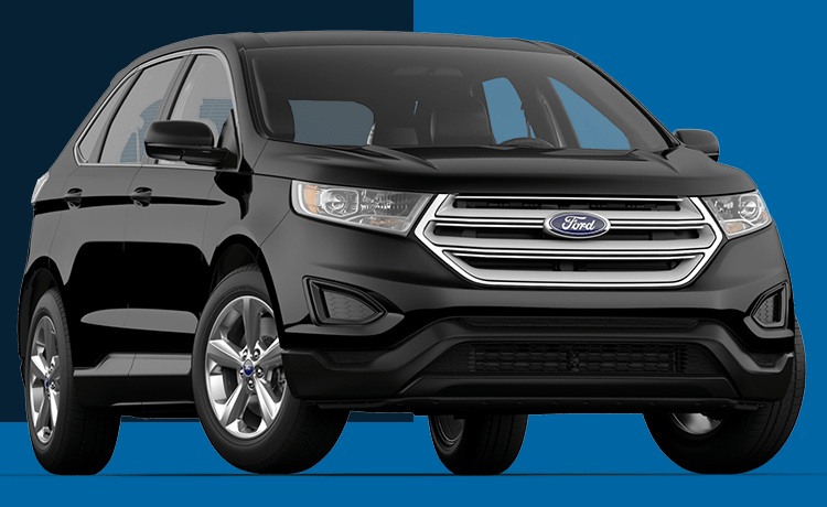 Learn more about the 2018 Edge model at Lakewood Ford