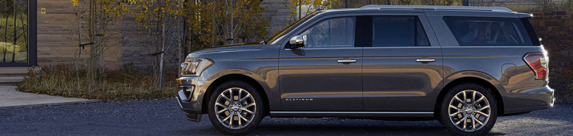 2018 Ford Expedition in Lakewood, WA