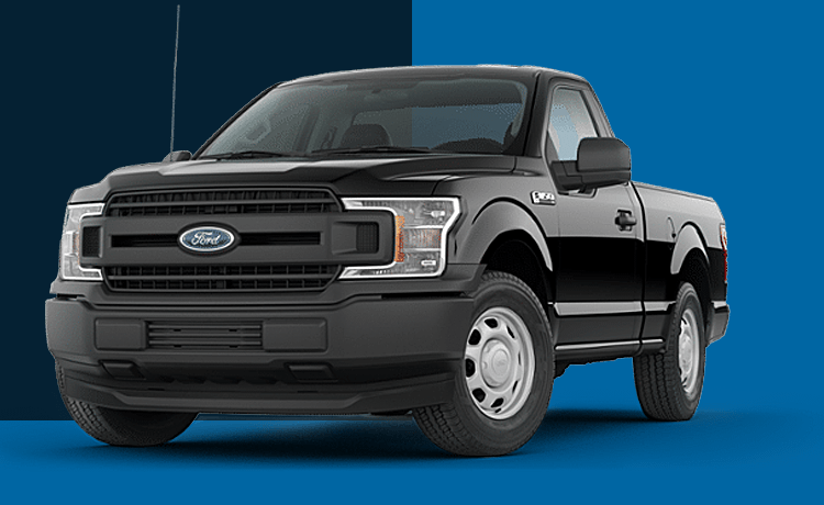Research the 2018 Ford F-150 at Lakewood Ford