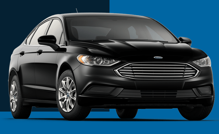 New 2018 Ford Fusion New Available at Lakewood Ford