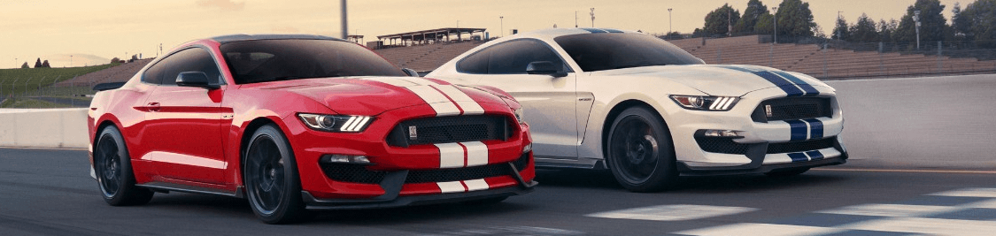Learn more about the 2018 Mustang Shelby GT350 at Lakewood Ford