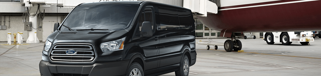 2018 Ford Transit Passenger Wagon in Lakewood, WA