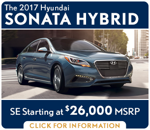 Click to research the 2017 Hyundai Sonata Hybrid model in Palatine, IL